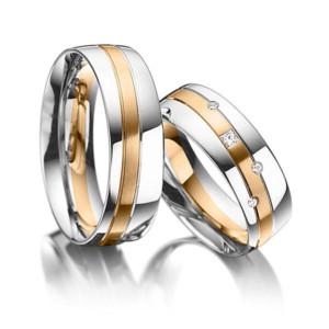De configurator Acredo Couture - Circles trouwringen