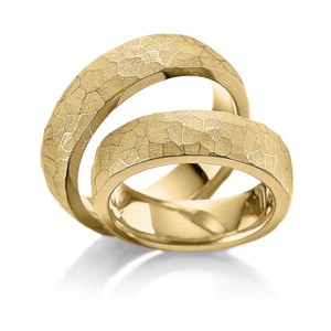 De configurator Safari - Circles trouwringen
