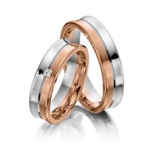 De configurator Sickinger - Circles trouwringen